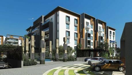 1900 sqft, 3 bhk Apartment in Aryamitra Bay Hills Narsingi, Hyderabad at Rs. 66.5000 Lacs