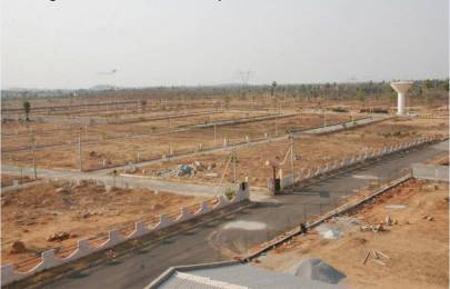 2160 sqft, Plot in Builder diyasri realters info city bibi nagar Bibinagar, Hyderabad at Rs. 13.2000 Lacs