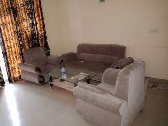 1810 sqft, 3 bhk Apartment in Omaxe Heights Gomti Nagar, Lucknow at Rs. 45000