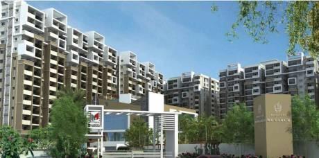 1636 sqft, 3 bhk Apartment in Manjeera Monarch Mangalagiri, Vijayawada at Rs. 78.5200 Lacs