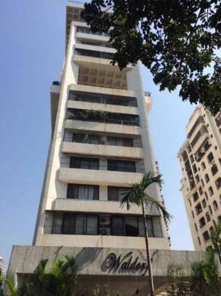 1582 sqft, 3 bhk Apartment in Godrej Waldorf Andheri West, Mumbai at Rs. 1.2500 Lacs