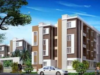 841 sqft, 2 bhk Apartment in Builder Ashish Green Kuthaganahalli, Bangalore at Rs. 20.1840 Lacs