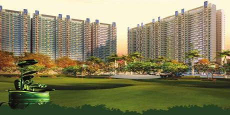 1227 sqft, 3 bhk Apartment in Ajnara Olive Greens Knowledge Park V, Greater Noida at Rs. 42.3400 Lacs