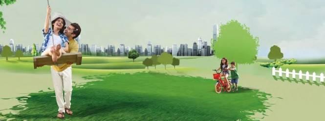 2762 sqft, 4 bhk Apartment in Builder M3M Woodshire Dwarka Expressway Gurgaon, Gurgaon at Rs. 1.5053 Cr