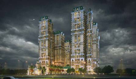 998 sqft, 2 bhk Apartment in Apex The Kremlin Siddhartha Vihar, Ghaziabad at Rs. 46.3600 Lacs