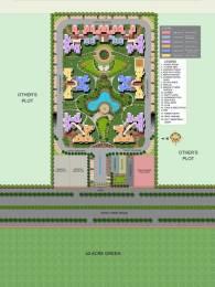 998 sqft, 2 bhk Apartment in Apex The Kremlin Siddhartha Vihar, Ghaziabad at Rs. 44.7600 Lacs