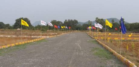 1800 sqft, Plot in Builder Project Nunna Road, Vijayawada at Rs. 11.0000 Lacs