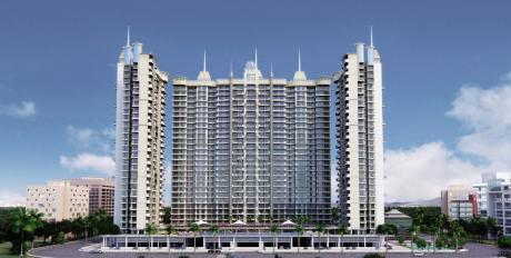 1600 sqft, 3 bhk Apartment in Builder Project Kharghar Sector 34C, Mumbai at Rs. 28000