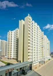 663 sqft, 1 bhk Apartment in Ekta Parksville Phase II Virar, Mumbai at Rs. 31.0000 Lacs