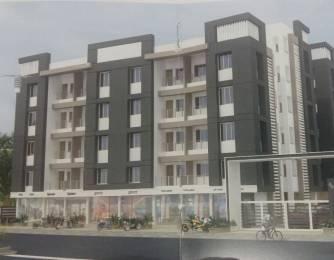 685 sqft, 1 bhk Apartment in Builder Project Adajan, Surat at Rs. 18.5000 Lacs