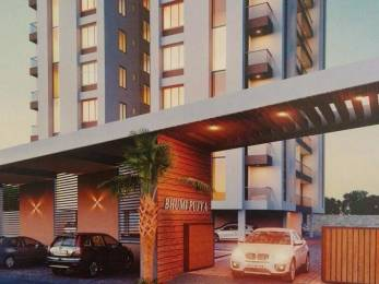 1875 sqft, 3 bhk Apartment in Pal Pal Residency Athwa, Surat at Rs. 65.7000 Lacs
