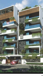 1900 sqft, 3 bhk Apartment in Builder Relaince Eternis Begumpet, Hyderabad at Rs. 1.2400 Cr