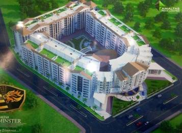 1300 sqft, 3 bhk Apartment in Builder Project Shahpura, Bhopal at Rs. 31.6900 Lacs