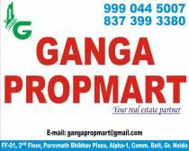Ganga Propmart Pvt ltd