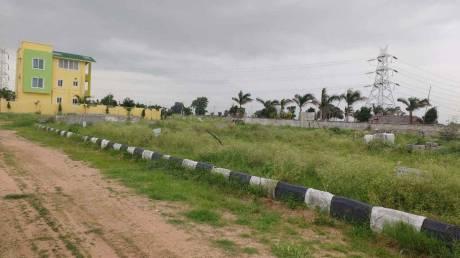 1323 sqft, Plot in Builder Anandah kuteer Shadnagar, Hyderabad at Rs. 6.6150 Lacs
