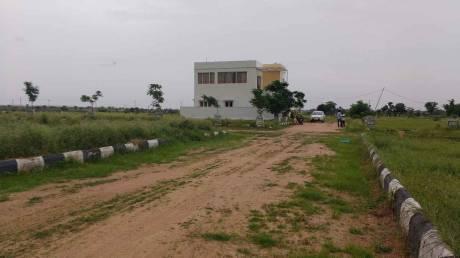10800 sqft, Plot in DRR Anandah Nilayam Shadnagar, Hyderabad at Rs. 48.0000 Lacs