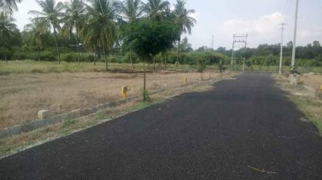 1200 sqft, Plot in Builder Biaapa approved sites sale before devanahalli town Chikkajala, Bangalore at Rs. 25.0000 Lacs
