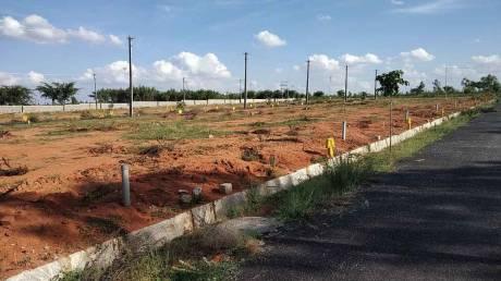 1200 sqft, Plot in Builder Housing plots sale Bangalore north Chikkajala, Bangalore at Rs. 25.0000 Lacs