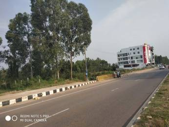 1200 sqft, Plot in Builder Biaapa approved sites sale North Bangalore, Bangalore at Rs. 25.0000 Lacs