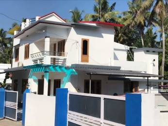 2616 sqft, 4 bhk IndependentHouse in Builder Ashik Villa Karanchira High School Road, Thrissur at Rs. 55.0000 Lacs