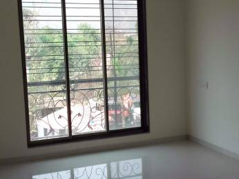 800 sqft, 2 bhk Apartment in Builder Project Rabale, Mumbai at Rs. 16900