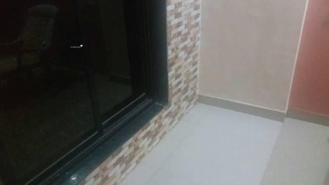 400 sqft, 1 bhk Apartment in Builder Amrendra Estate Rabale, Mumbai at Rs. 7000