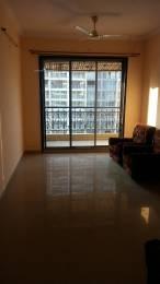 600 sqft, 2 bhk Apartment in Builder Amrendra Estate Rabale, Mumbai at Rs. 14600