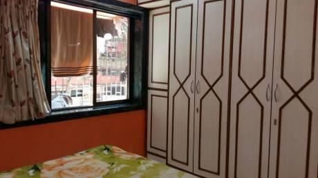 560 sqft, 1 bhk Apartment in Builder Amrendra Estate Mahape, Mumbai at Rs. 19000