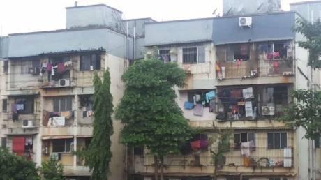 600 sqft, 2 bhk Apartment in Builder Amrendra Estate Rabale, Mumbai at Rs. 14000