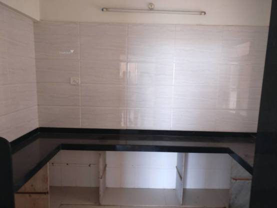 500 sqft, 1 bhk Apartment in Builder Real Estate Consultant Ghansoli, Mumbai at Rs. 9000