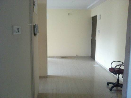 500 sqft, 1 bhk Apartment in Builder Real Estate Consultant Ghansoli, Mumbai at Rs. 11000