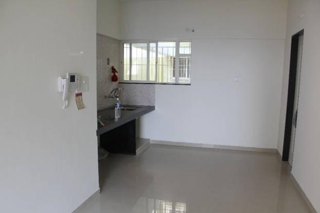 400 sqft, 1 bhk Apartment in Builder Real Estate Consultant Sector3 Ghansoli, Mumbai at Rs. 8000