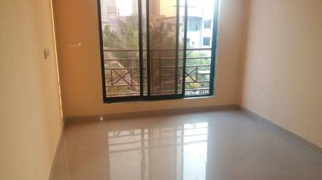 500 sqft, 1 bhk Apartment in Builder Real Estate Consultant Mahape, Mumbai at Rs. 13000