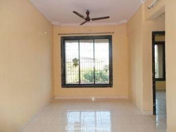 600 sqft, 1 bhk Apartment in Builder Real Estate Consultant Mahape, Mumbai at Rs. 14000