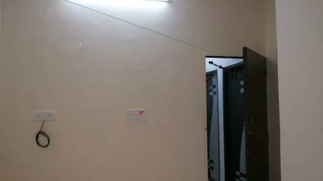 400 sqft, 1 bhk Apartment in Builder Real Estate Consultant Ghansoli, Mumbai at Rs. 7400