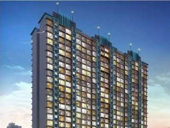 556 sqft, 2 bhk Apartment in Builder Dharti Pressidio Malad west Jankalyan Malad West, Mumbai at Rs. 85.0000 Lacs