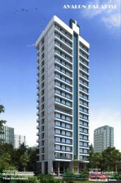 551 sqft, 2 bhk Apartment in Maitree Avalon Paradise Malad West, Mumbai at Rs. 1.4100 Cr