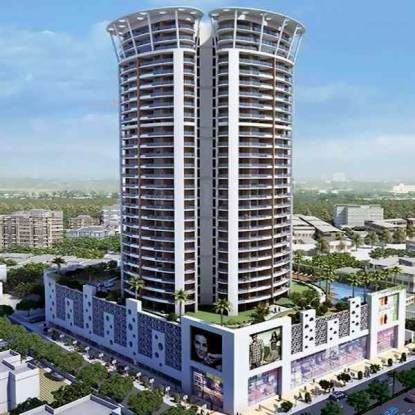633 sqft, 1 bhk Apartment in  Excellency Kandivali West, Mumbai at Rs. 74.0000 Lacs