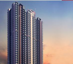 645 sqft, 2 bhk Apartment in Builder OMKAR ANANTA GOREGAON EAST film city road goregaon east, Mumbai at Rs. 1.4000 Cr