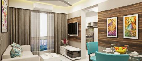 400 sqft, 1 bhk Apartment in Sethia Imperial Avenue Malad East, Mumbai at Rs. 56.0000 Lacs