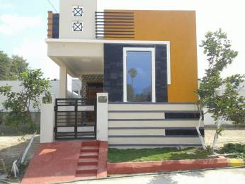 850 sqft, 2 bhk IndependentHouse in VRR Sri Sai Enclave Dammaiguda, Hyderabad at Rs. 35.0000 Lacs
