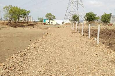 1000 sqft, Plot in Builder Project Wadki, Pune at Rs. 7.0000 Lacs