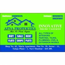 Apna properties