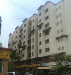 610 sqft, 1 bhk Apartment in Thakur Gayatri Satsang Kandivali East, Mumbai at Rs. 93.0000 Lacs