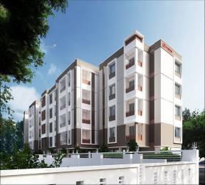 1200 sqft, 4 bhk BuilderFloor in Shraddha Homes 2 Mahavir Enclave, Delhi at Rs. 80.0000 Lacs
