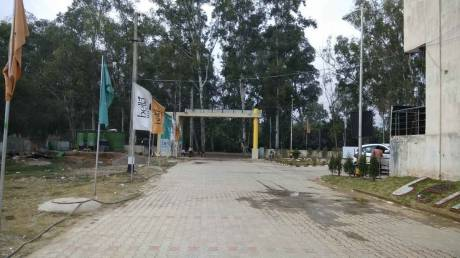 774 sqft, Plot in Builder BELLA homes Dera Bassi, Chandigarh at Rs. 15.0000 Lacs