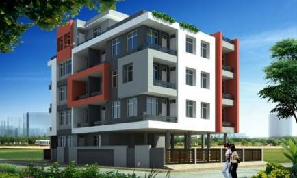 640 sqft, 1 bhk Apartment in Aman Aman Park Rau, Indore at Rs. 10.0000 Lacs