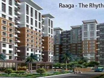 1197 sqft, 3 bhk Apartment in Kolte Patil Raaga Kannur on Thanisandra Main Road, Bangalore at Rs. 54.0000 Lacs