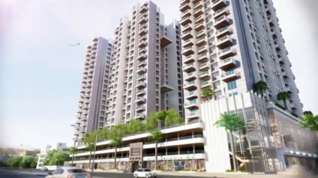 700 sqft, 1 bhk Apartment in Darvesh Horizon Mira Road East, Mumbai at Rs. 61.0000 Lacs