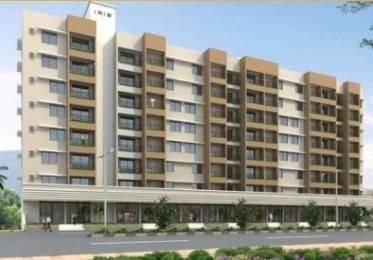 685 sqft, 1 bhk Apartment in Hubtown Iris Mira Road East, Mumbai at Rs. 47.0000 Lacs
